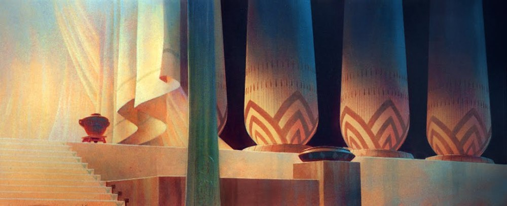 prince of egypt architecture1